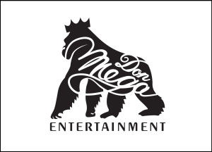 Mega Don Entertainment (logo)
