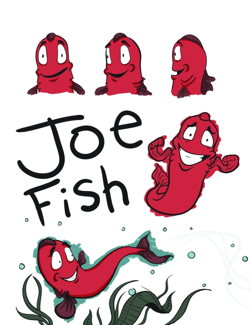JoeFish_DigitalRough