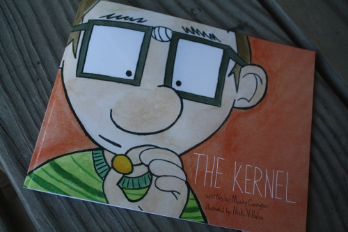 The Kernel_1