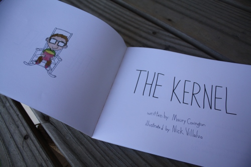 The Kernel_2